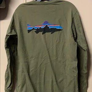 Patagonia Fishing Shirt
